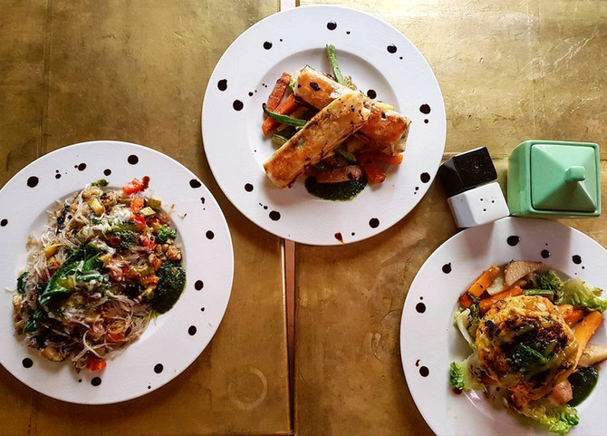 Earth Cafe Marrakech