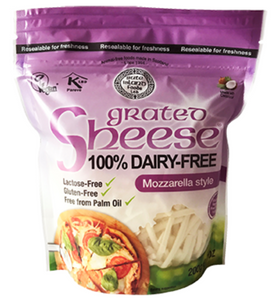 Bute Island Foods Ltd Grated Mozzarella Cheese
