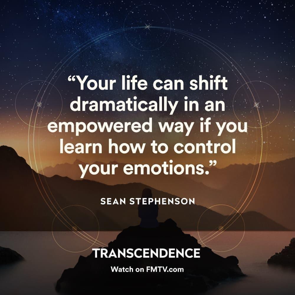 Transcendence Documentary FMTV