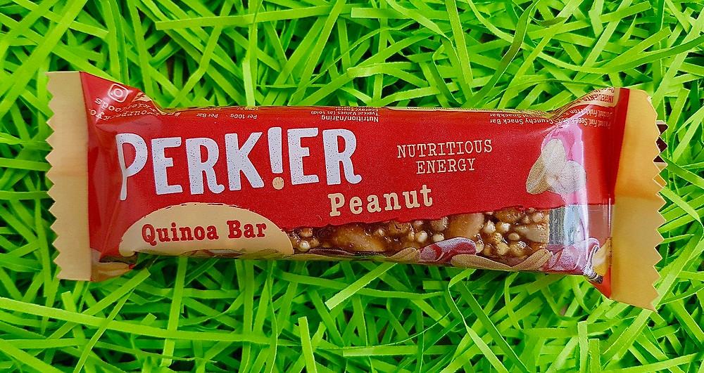 Perkier Peanut