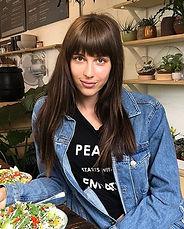 Lauren Saliu Rawsome Reviews