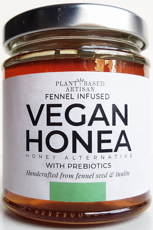 Plant Based Artisan vegan honey Fennel Seed