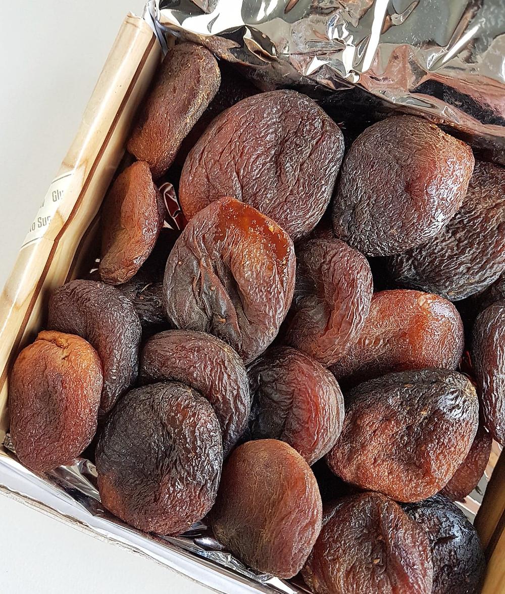 Avicenna Bio Food Dried Apricots