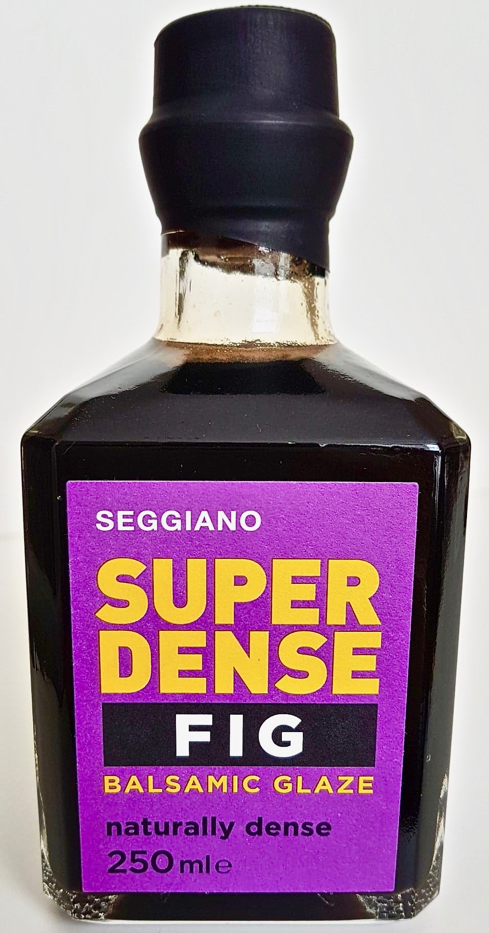 Seggiano Super Dense Fig Balsamic Glaze