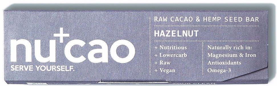 Nucao Chocolate Hazelnut