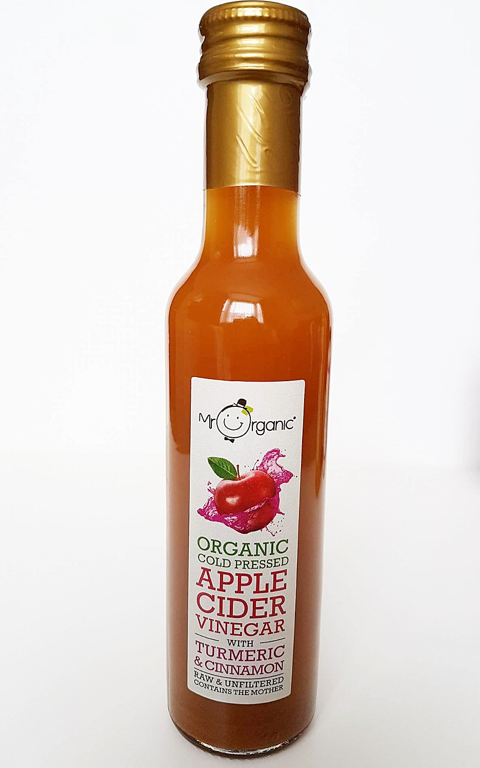 Mr Organic Apple Cider Vinegar