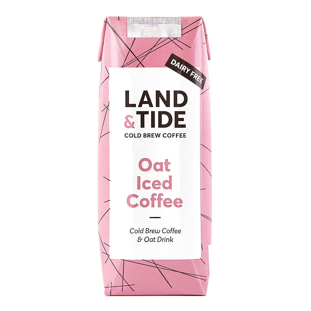 Land & Tide Oat Iced Coffee