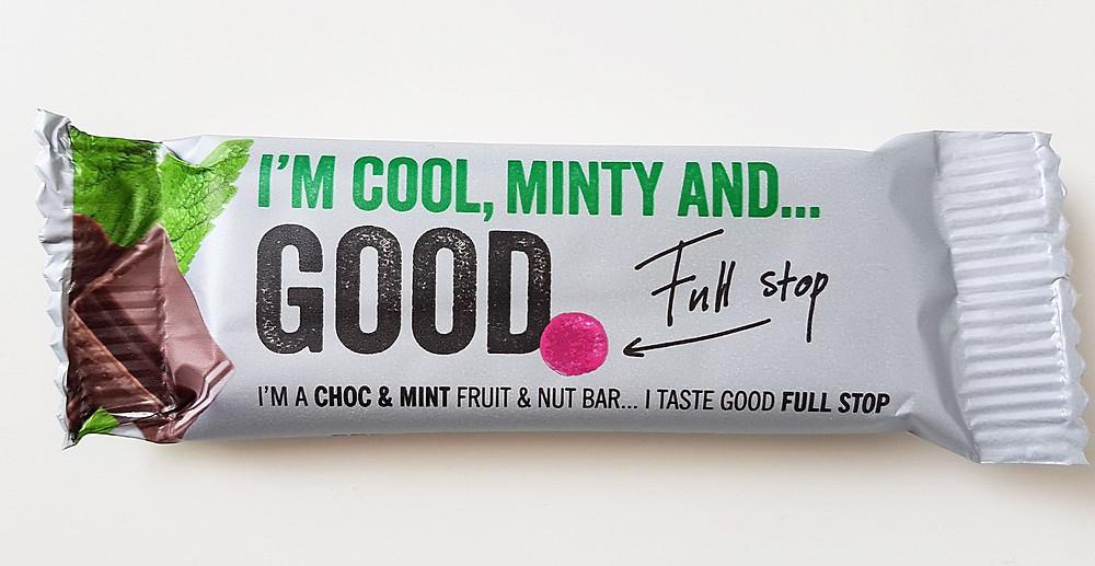 Good Full Stop Choc & Mint