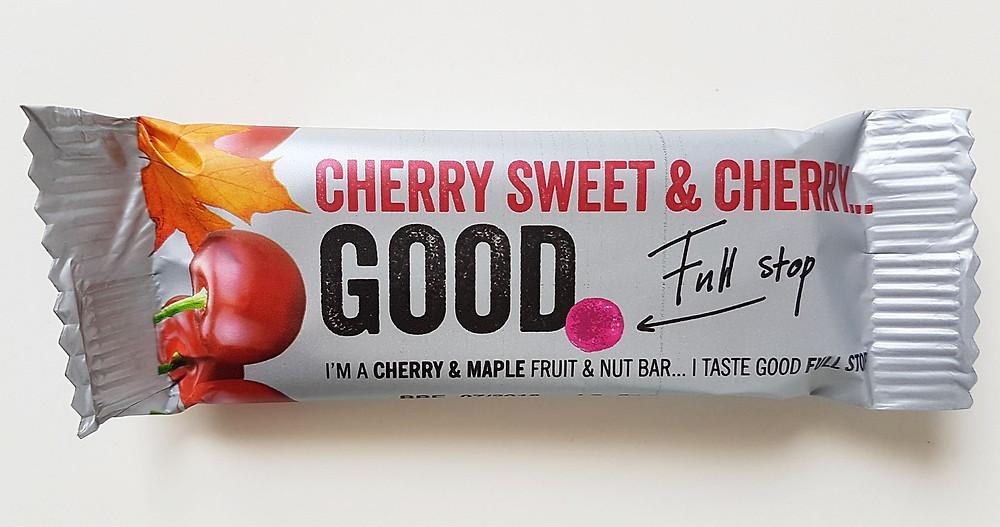Good Full Stop Cherry & Maple
