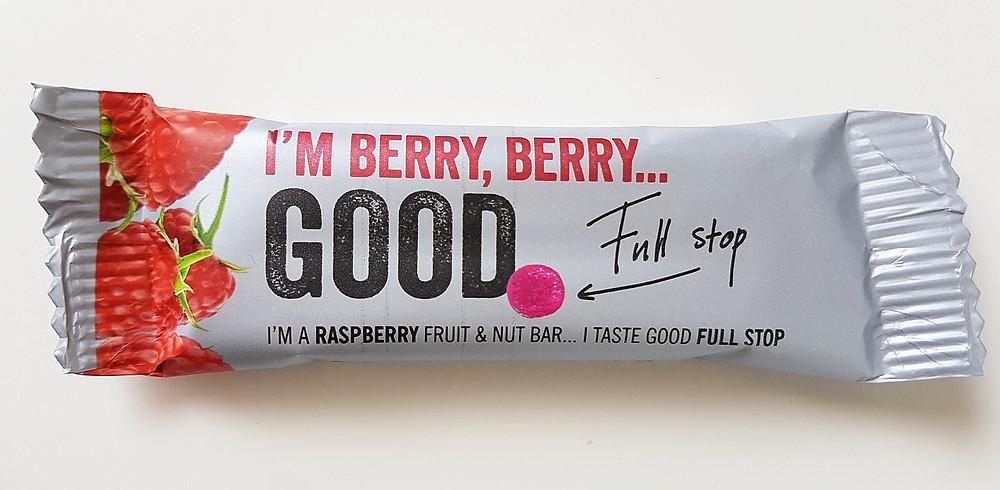 Good Full Stop Raspberry
