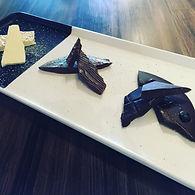 Chocolatasm organic chocolate pairing