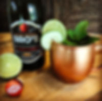 Thomasville Mule, Bro's Cider