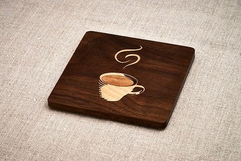 Espresso Coffee Coaster