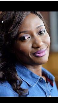 Dr Mimi Osanwoyi