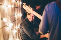Dave LeBlanc - Drums
