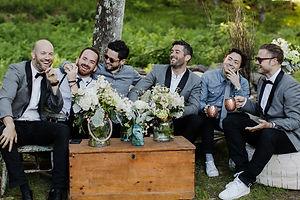 The Barnstorm Wedding Band
