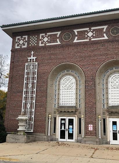 Chicago Municipal Tuberculosis Sanitarium