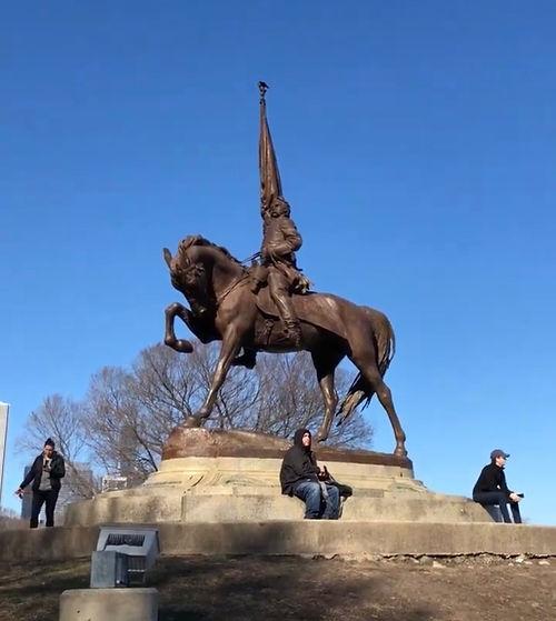 Logan Monument