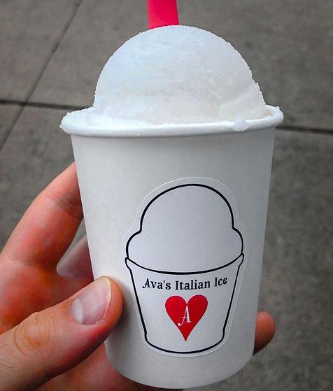 Ava's Italian Ice