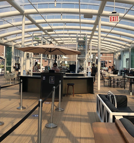 Offshore Rooftop Bar