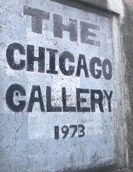 Chicago Gallery (Hubbard Street Murals)