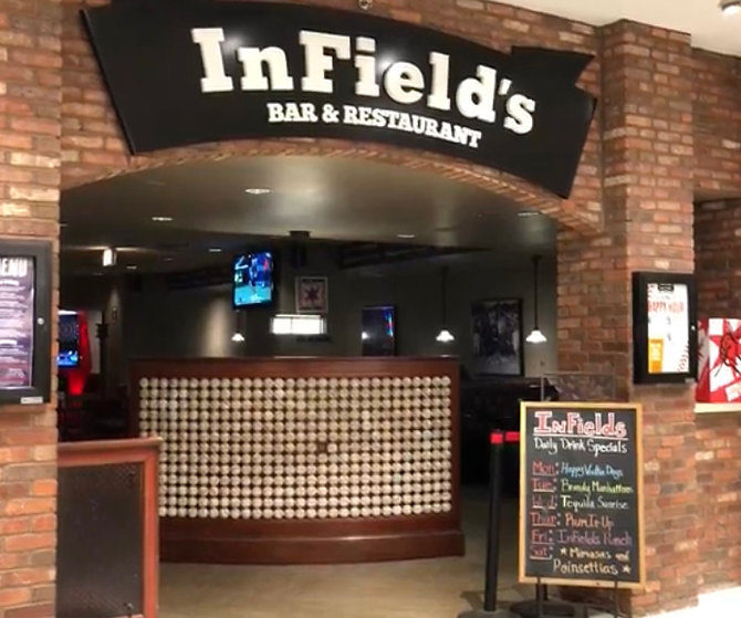 Infield's