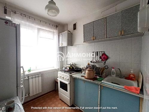 3 комн. квартира, ул. Короленко, 138а