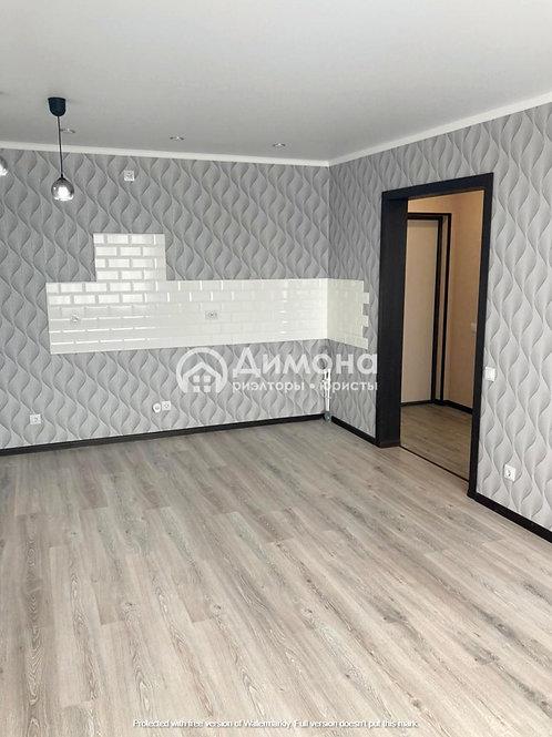 1 комн. квартира, ул. Братьев Хусаиновых, 4