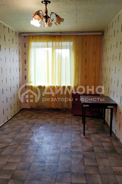 2 комн. квартира, ул. Карельская, 41