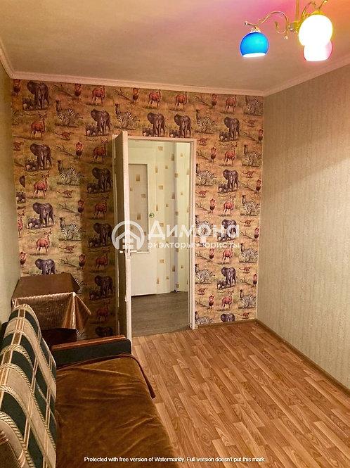 3 комн. квартира, ул. Пролетарская, 269