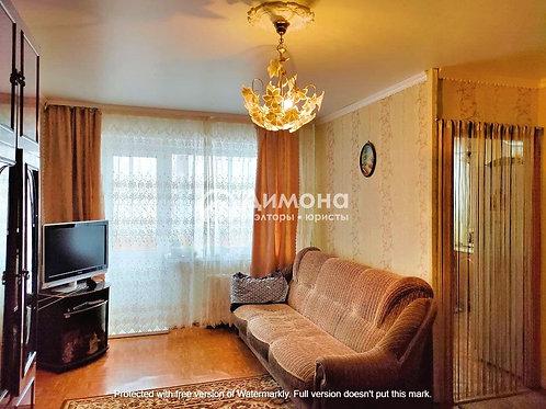 2 комн. квартира, ул. Полигонная, 32в