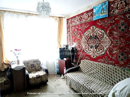 1 комн. квартира, ул. Терешковой, 27