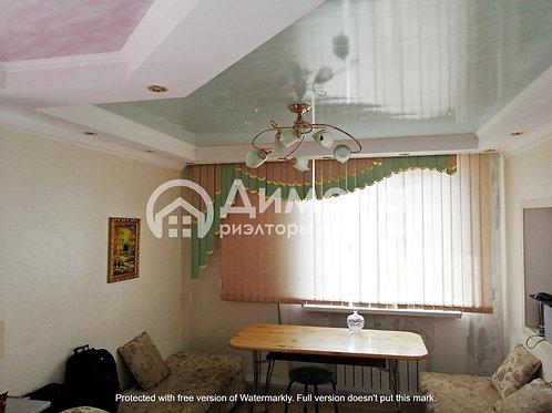 2 этаж. дом, ул. Абдрашитова