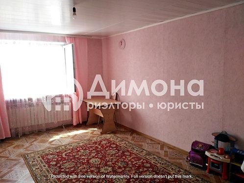 3 этаж. дом, ул. Луначарского