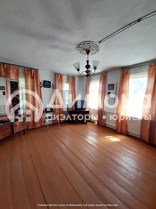 1 этаж. дом, ул. Нестерова