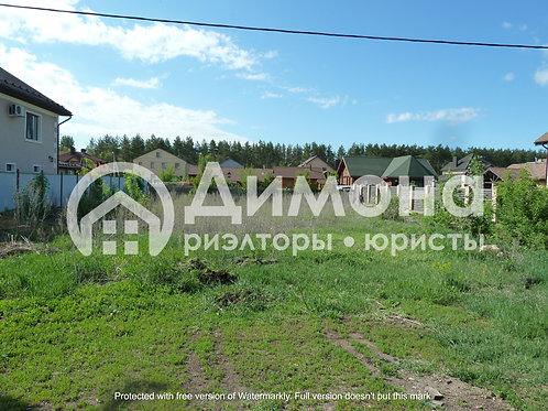 Земельный участок, ул. 2-ая Липовая, с. Нежинка