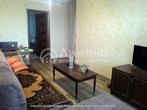 3 комн. квартира, ул. Станиславского, 49а