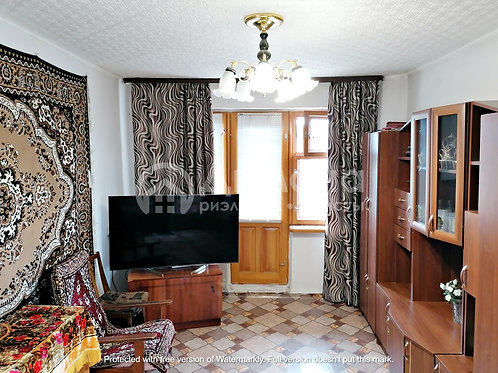 2 комн. квартира, ул. Ленинского Комсомола, 14а