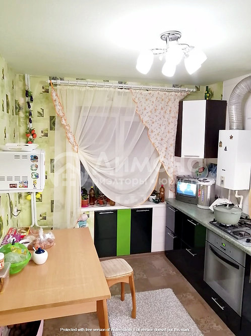 4 комн. квартира, ул. Одесская, 115