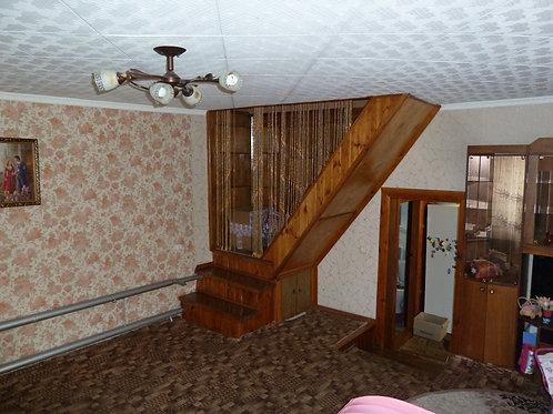 1 этаж. дом, ул. Гребенская