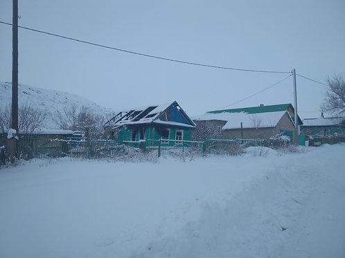 1 этаж. дом, ул. Пионеров, г. Медногорск