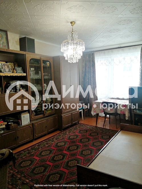 2 комн. квартира, ул. Станиславского, 85