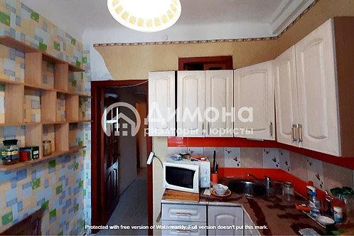 2 комн. квартира, ул. Б. Хмельницкого, 56