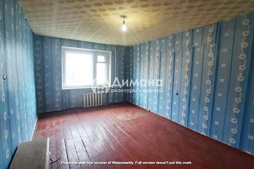 Комната, ул. Просвещения, 57б