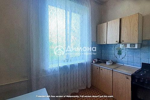 3 комн. квартира, ул. Севастопольская, 42а