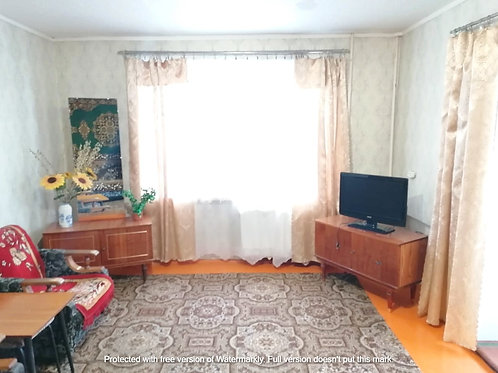 3 комн. квартира, ул. Краматорская, 18