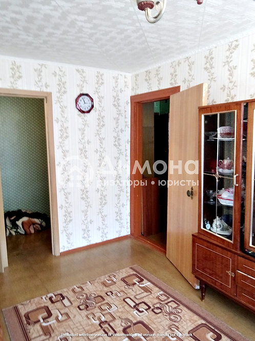 2 комн. квартира, ул. Карагандинская, 52