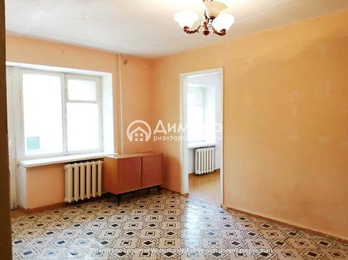 3 комн. квартира, ул. Новосибирская, 42