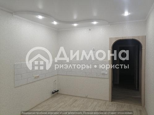 1 комн. квартира, ул. Дорофеева, 3