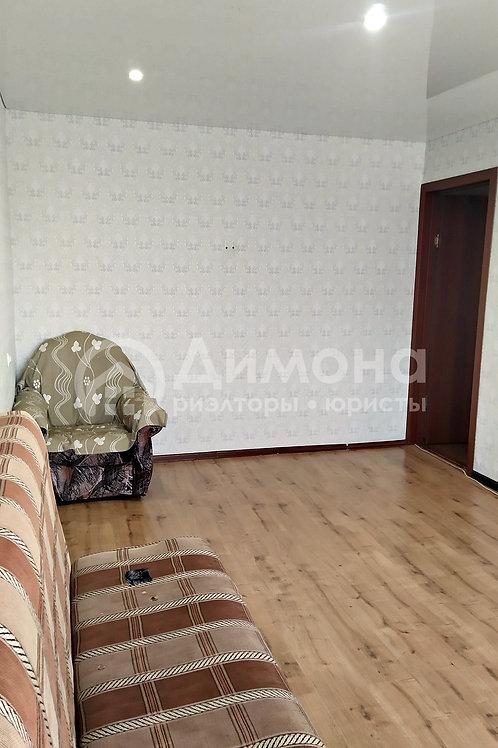 2 комн. квартира, ул. Короленко, 124а
